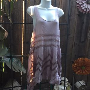 Free people intimately size medium Lavender color